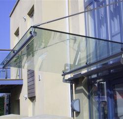 Harden chaleur Farbic feuilleté PVB Intercalaire de verre renforcé