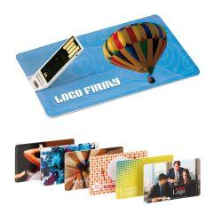 prix d'usine 2GB 4Go 8 Go de carte d'affaires en plastique ABS disque Flash USB