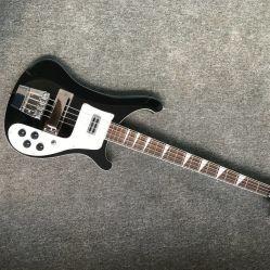 Les instruments de musique 4 Chaîne de caractères de la guitare basse avec le tilleul Bass Rickenbacker Guitare Basse pouvez personnalisé Livraison gratuite
