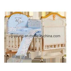 El Diseñador de madera maciza prorrogables Cuna/Bebé cama/cuna