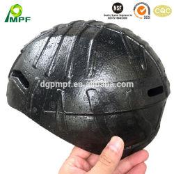 Resistente ao impacto confortável espuma EPP capacete camisa, melhor do que o EPS