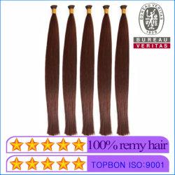 Alta Qualidade Remy Hair I ponta de extensão de cabelo