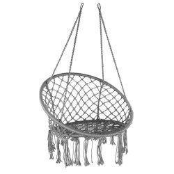 كرسي حديقة كرسي خارجي كرسي جلوس داخلي للأطفال تعليق كرسي سوينغ كرسي أرجوحة