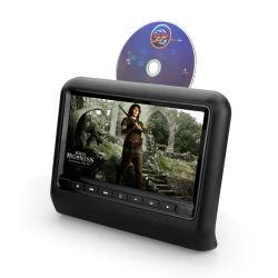 9인치 LCD 클립형 헤드 레스트 모니터 및 DVD/AV/MP5 플레이어