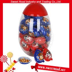 Волшебный шоколад яйцо с сюрпризом игрушек игрушки Конфеты