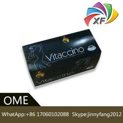 Vitaccino Kaffee-Vorlage, die schwarzen Kaffee abnehmend abnimmt