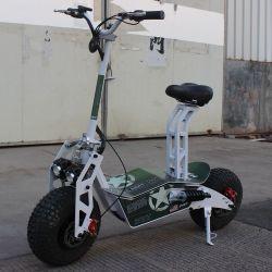 2019 новый дизайн скутера с электроприводом складывания 1600W мотоцикл с электроприводом