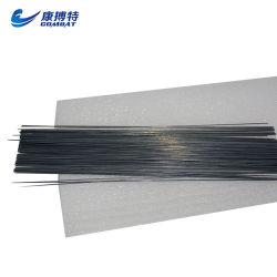 Чистого вольфрама Стержень W провод Dia0.6mm для выпрямления волос
