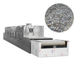 광석/화학 마이크로파 건조용 기계