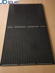 ¿Cuánto Es Todo Negro Jdsolar Monocristalino Paneles Solares?
