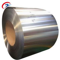 Il Cr professionale del venditore di SPCC DC01/laminato a freddo le bobine d'acciaio