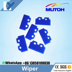 Mimaki Jv33 Jv5 Cjv30 Mutoh Vj1204 1214 Vj1304 Vj1314 Vj1604 Dx5ヘッドプリンターワイパーのためのDx5印字ヘッドワイパー溶媒