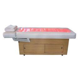 Лучшей цене производительность с водяным охлаждением кровати кровати с функцией массажа давления воды и воды для продажи