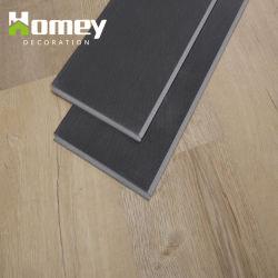 Très léger et mince Decoration Material Spc planchers de vinyle