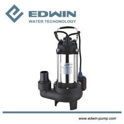 pompa ad acqua di Sumersible delle acque luride 1500W