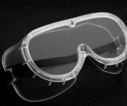 얼굴 보호 안면 보호대, 보호용 플라스틱 유리 의료용 보안경 3m 안경