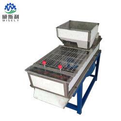 Facile d'exploiter l'Arachide de grillage et de desquamation de la machine
