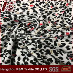 Cotone diretto singola Jersey a strisce della fabbrica di alta qualità