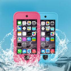 Points Housse imperméable pour l'iPhone5S