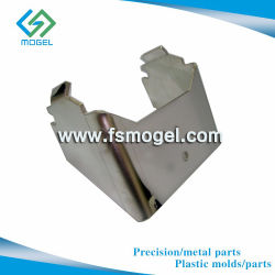 Moule en acier inoxydable Fiche produit de formage des métaux de perforation