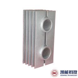 Peças de tubos da caldeira H Fin com tubo de aço ND 316L 304 Material Ss