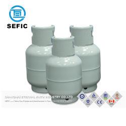 PK 295 de Materiële 10kg Lichtere Gasfles van LPG