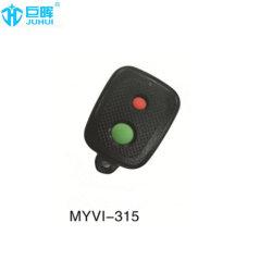Myvi 315MHz porta do carro de código evolutivo de chave com telecomando