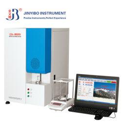 Carbono e instrumento de Enxofre para Minerial e vidro
