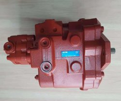 Miniexkavator-Hydraulikpumpe für Kyb Kayaba Marke Psvd2-13 Psvd2-17 Psvd2-21 Psvd2-27