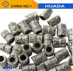De Draad van de Diamant van China zag Parels voor Kabel van de Draad van het Graniet de Marmeren Concrete