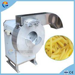 Macchina di scheggia Chipper della patata dell'igname della carota elettrica automatica del ravanello
