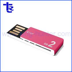 Disco istantaneo poco costoso del USB U della clip