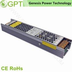 100W 24V d'éclairage LED de puissance réglable AC DC Transformateur, Conduit de lumière à intensité réglable du pilote d'alimentation transformateur SMPS