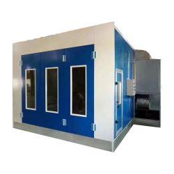Aluguer de Equipamento de revestimento, Nova Cabine de Pintura por Spray Peinture sala de pintura por spray Aluguer de Equipamento de Manutenção