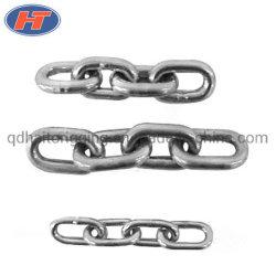 Catena di collegamento in acciaio inox (catena di collegamento corta/lunga/media)