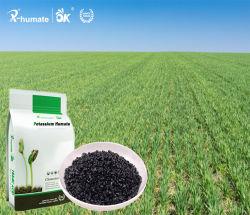 Oplosbare Organische Micronutrient van Humate van het Kalium van de Meststof x-Humate In water oplosbare Meststof