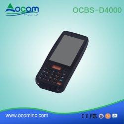バーコードスキャナ付きのハンドヘルド Android 産業用モバイルデータ端末
