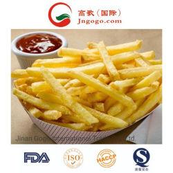 Una buena calidad de papa fresca de papas fritas (100-150g)