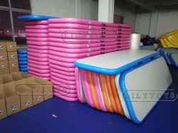La Junta de Sup Yoga Gimnasio inflable vía aire