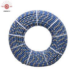 マルチワイヤ機械のためのプラスチックによって焼結させるダイヤモンドワイヤー
