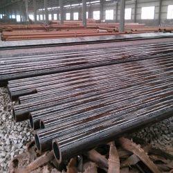 Saída de fábrica Calibre pesado na parede de espessura de tubos de aço sem costura estirados a frio dos tubos de precisão de aço sem costura