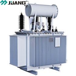 S11-M-15/0.4kv 800kVA Oil-Immersed Trifásica com transformador de alimentação IEC 60076