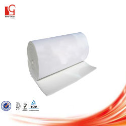 Les rouleaux de support de filtre à air de ventilation du filtre à air de fibres synthétiques G1 G2 G3 matériel