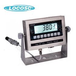 La fabrication de professionnels de l'indicateur de pesage électronique indicateur numérique
