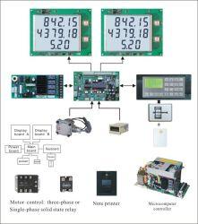 IC Card Kraftstoffverteiler Elektro-Controller LT-IC112