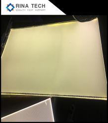 Guide de lumière Les fournisseurs de Film rétro-éclairage acrylique