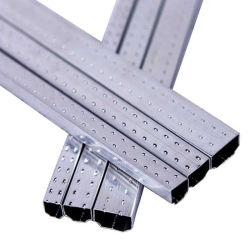 Les alliages en aluminium haute qualité avec l'épaisseur de la série de matériel de 0,35 mm pour barre décoratif