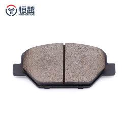Gute Qualitätsgroßverkauf-Verkaufs-Vertiefungs-Auto-keramischer Platte-Selbstbremsbelag