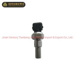 HOWO DumperかTractor Truck Spare Parts Water Temperature Sensor Vg1500090061