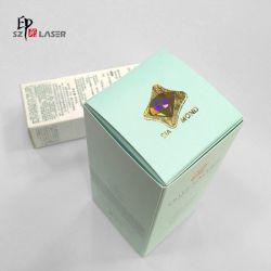 Les étiquettes de marquage à chaud holographique pour certificat de papier